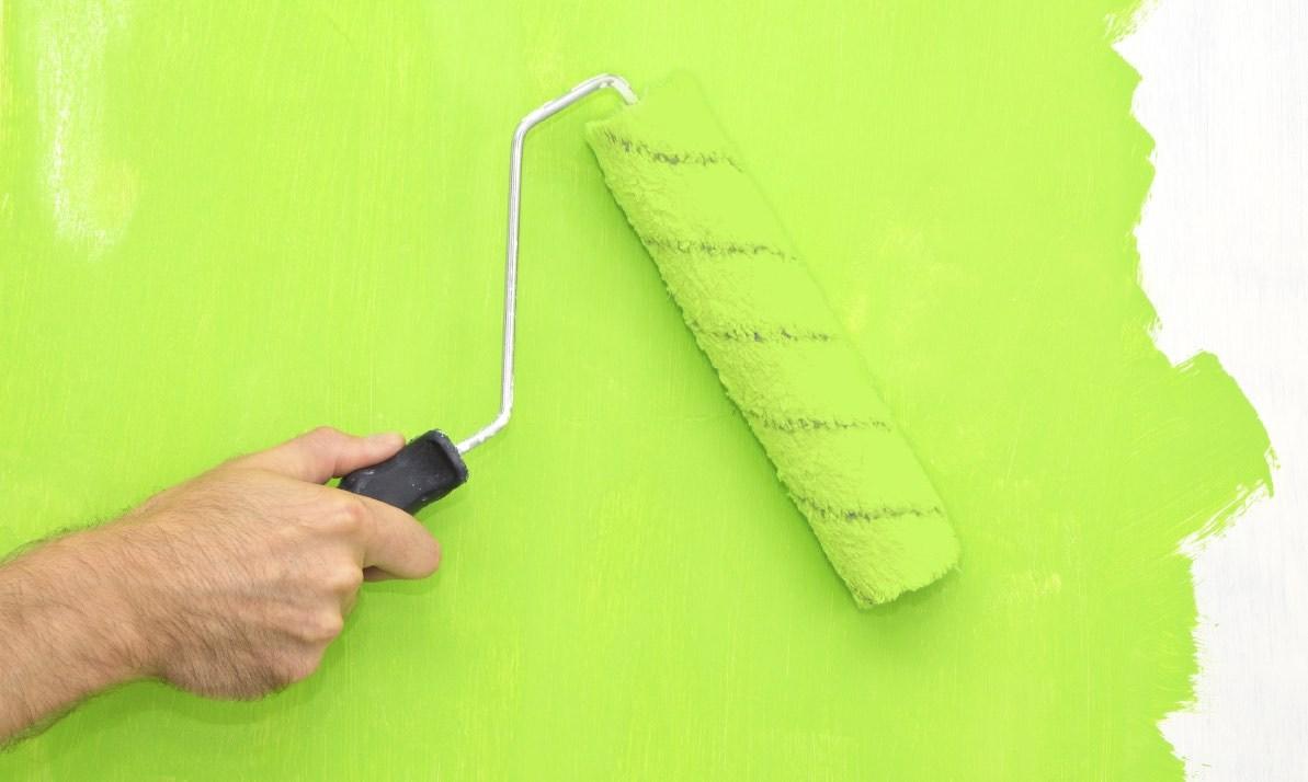 Consejos para pintar paredes interiores  Albailes