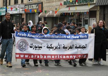 Hate Crime Cases Involving NonMuslim Americans Fell Post