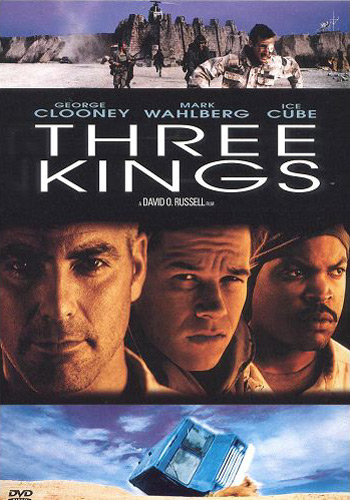Film Notes Three Kings