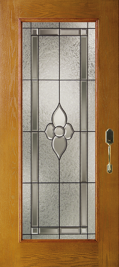 Albany Door Glass Examples