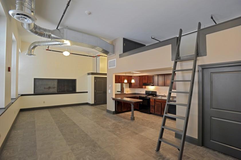 Academy Lofts  Albany Housing Authority News