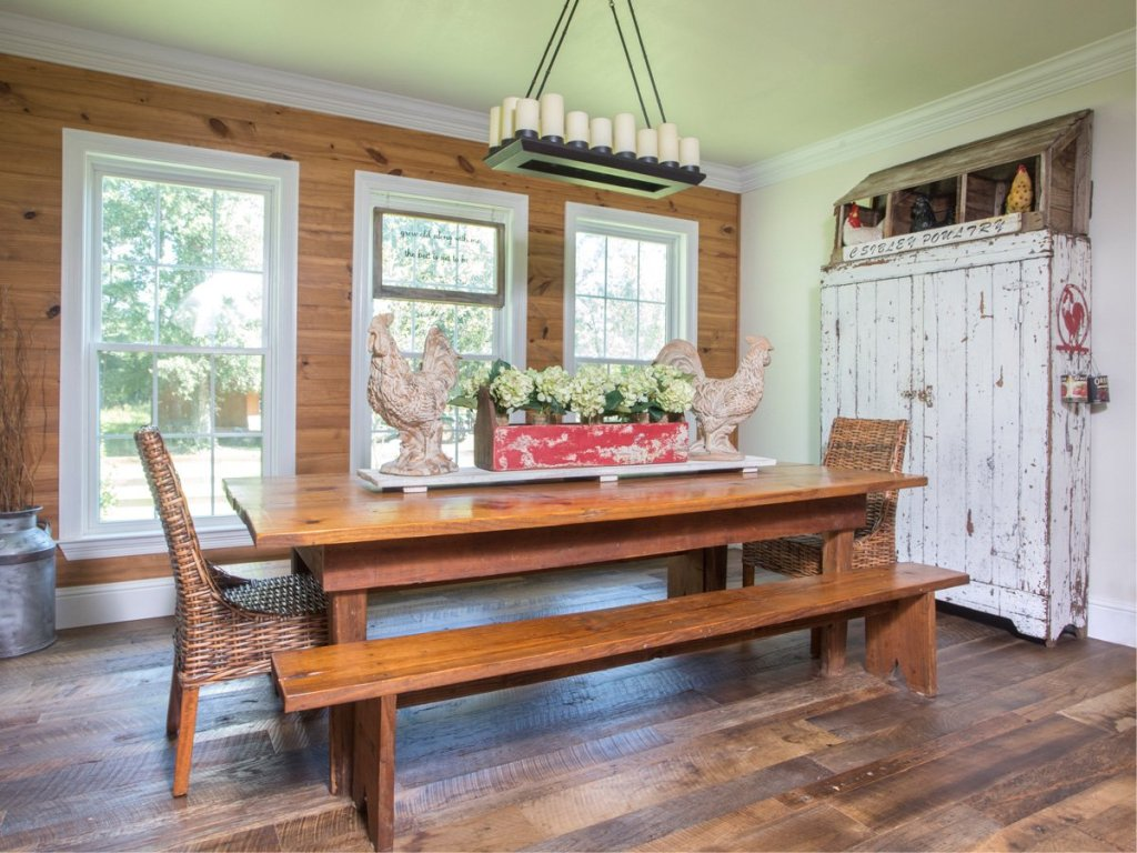 Why You Should Choose Reclaimed Oak Flooring