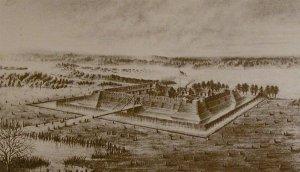 Fort Nelson Louisville Kentucky