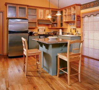 White Oak American Hardwood Flooring