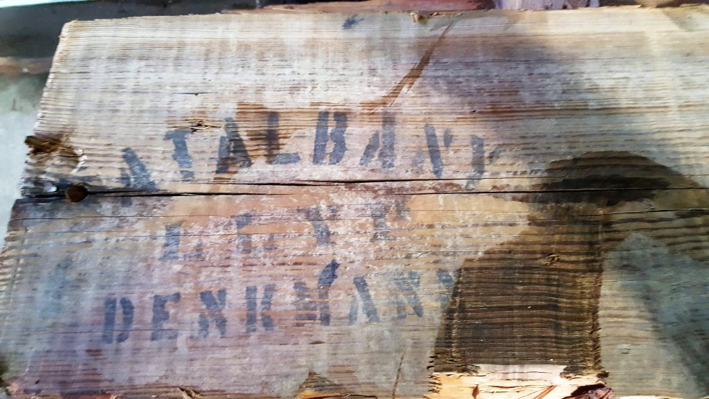 Reclaimed Wood History: A journey back to Louisiana