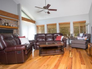 Manor Mixed Hardwoods Flooring