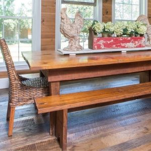 Barnwood Oak Flooring
