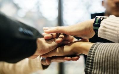 Cómo cultivar la colaboración en un equipo
