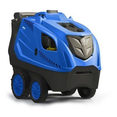 IPC H50 Hot and Cold Pressure Washer