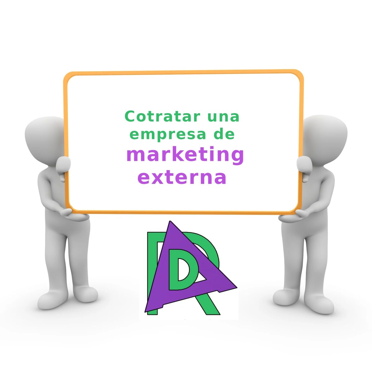 Contratar una empresa de marketing externa para tu negocio
