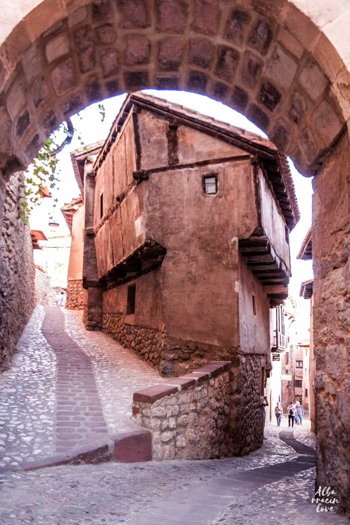 Que ver en Albarracin en dos dias Los mejores planes para fin de Semana