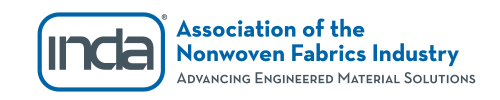 Albarrie is an INDA member, The Association of the Nonwoven Fabrics Industry, Nonwovens producer, aluminum extrusion, industrial heat felts, high temperature felts, engineered fabrics