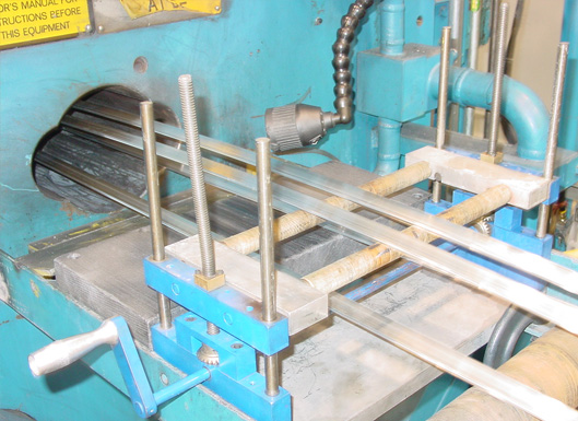 SNUBBER/GUIDE ROLLERS