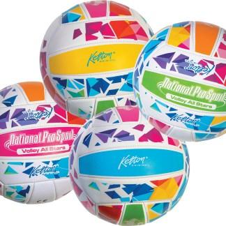Pallone Beach Volley All Stars cucito PVC D.230