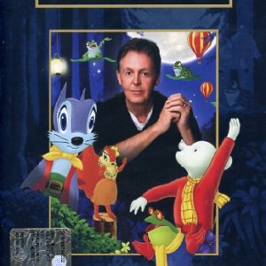 Paul McCartney The Music And Animation Collection