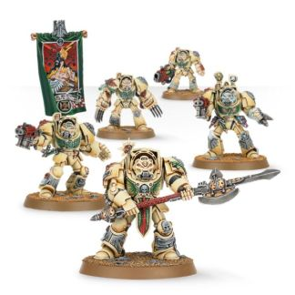 Squadra Comando dell'Ala della Morte