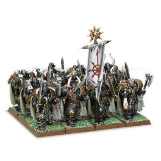 Reggimento di Guerrieri del Caos