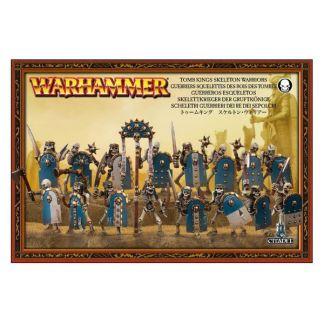 Scheletri Guerrieri dei Re dei Sepolcri