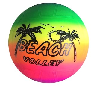Pallone Beach Volley Rainbow