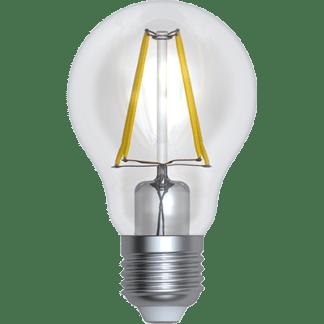 Lampadina LED E27 6W 820lm Bulb A60 Filament