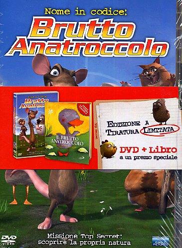 Nome In Codice Brutto Anatroccolo (Dvd+Libro)