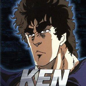 Ken Il Guerriero Serie Tv Box 01 (Eps 01-22) (5 Dvd)