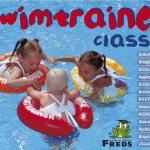 Fred SWIMTRAINER Classic Arancio 2-6anni - Salvagente
