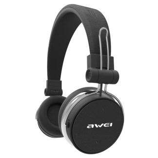 Cuffia Bluetooth Awei A700BL - Nero
