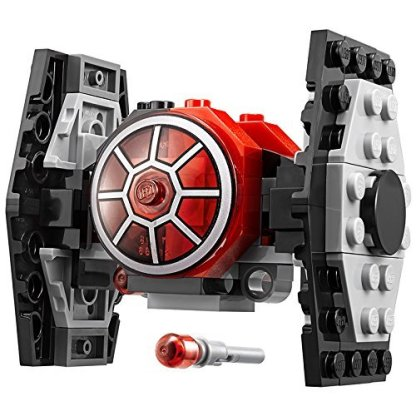 Lego Star Wars Microfighter First Order TIE Fighter 75194