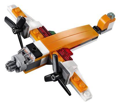 Lego Creator Drone Esploratore 31071