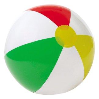 Palla Gonfiabile Spicchi Colorati 41cm Intex 59010
