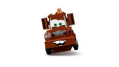 LEGO Juniors La discarica di Cricchetto - 10733