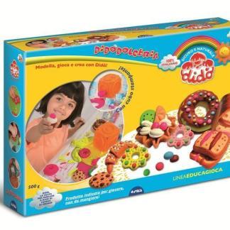 Dido Didodolceria Crea i tuoi dolci 398300