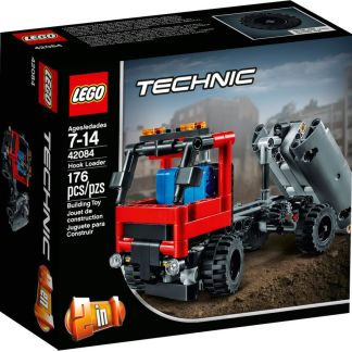 LEGO Technic Autoribaltabile - 42084 Hook Loader