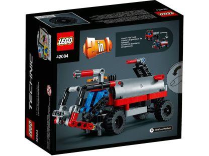 LEGO Technic Autoribaltabile - 42084 Hook Loader