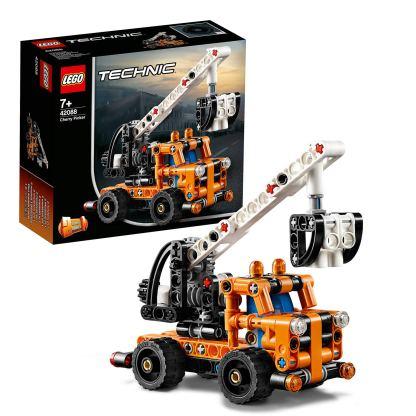 LEGO Technic Gru a cestello - 42088