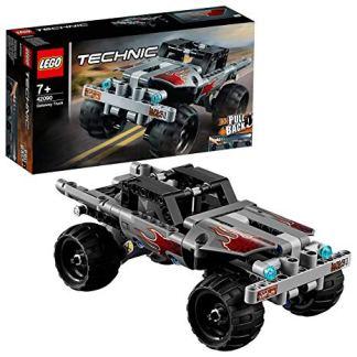 LEGO Technic Bolide fuoristrada - 42090