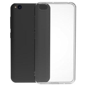 Cover TPU Trasparente per Xiaomi Redmi Go