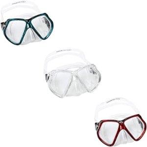 Maschera per immersioni Adulto in Vetro Temperato Bestway 22016