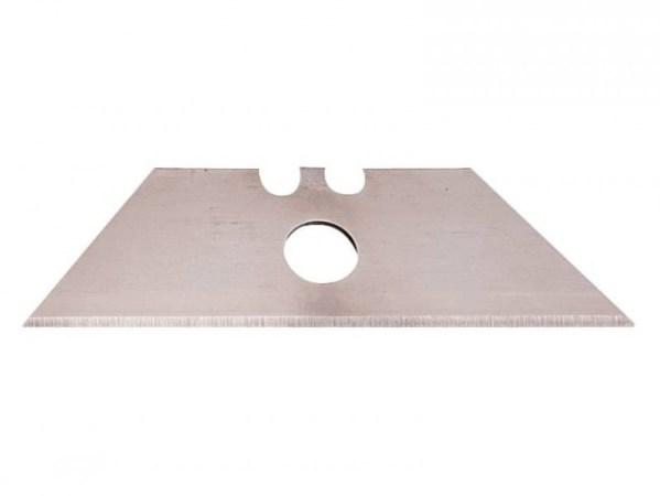 Lama Trapezioidale per Cutter in acciaio 59 mm 10 pz