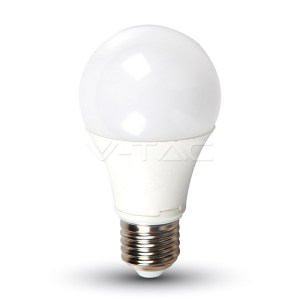 Lampadina LED E27 Chip Samsung 806lm Bulb A60 9W (60w)