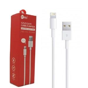 Cavo Dati e Ricarica Lightning per iPhone 150 cm