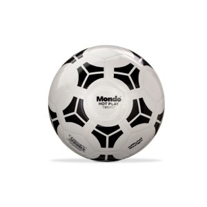 Pallone Calcio Mondo Hot Play Ø 230 mm 01047