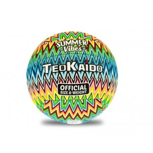 Pallone Beach Volley Summer Vibes Size 5 - Teorema 52004