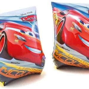 Braccioli Disney Cars 3-6 anni 18-30Kg 56652EU Intex