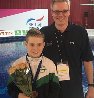 British Diving National Junior Elite Diving Championship 2018