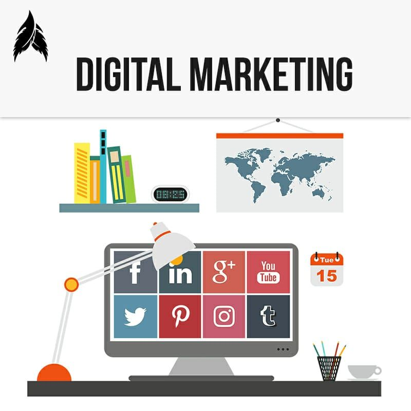 5 Steps to a Powerful Digital Marketing Strategy | Trends & Insights
