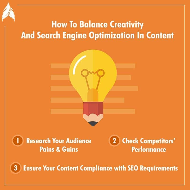 How To Balance Creativity And Search Engine Optimization In Content – Ultimate Guide