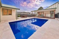 Rounded or Rectangular: What Your Pool Says About You ...