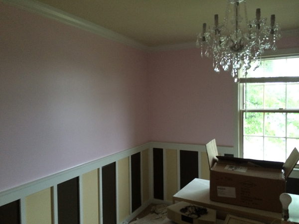 The Return On Investment Of Interior Painting In Frederick Md
